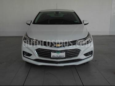 Foto venta Auto usado Chevrolet Cruze LS Aut (2018) color Blanco precio $318,000