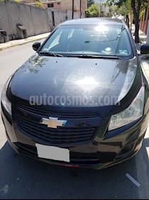 Foto Chevrolet Cruze LS Aut usado (2013) color Negro precio $120,000