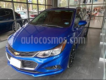 Foto venta Auto usado Chevrolet Cruze LS Aut (2016) color Azul precio $198,000