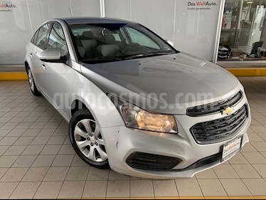 Foto Chevrolet Cruze LS usado (2017) color Blanco precio $209,900