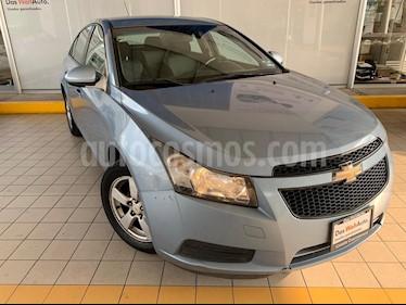 Foto Chevrolet Cruze LS  usado (2011) color Azul Claro precio $104,900