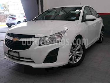 Foto venta Auto usado Chevrolet Cruze LS  (2014) color Blanco precio $163,000