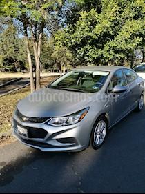 Foto Chevrolet Cruze LS usado (2017) color Plata precio $220,000