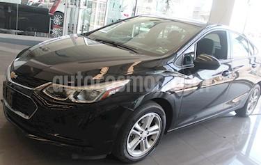 Foto Chevrolet Cruze LS usado (2017) color Negro precio $236,000