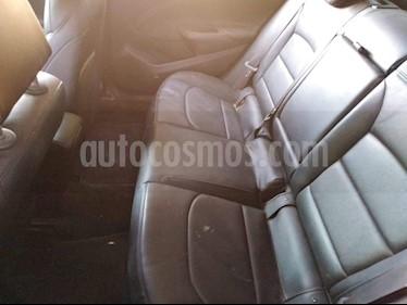 Chevrolet Cruze LS usado (2017) color Rojo precio $220,000