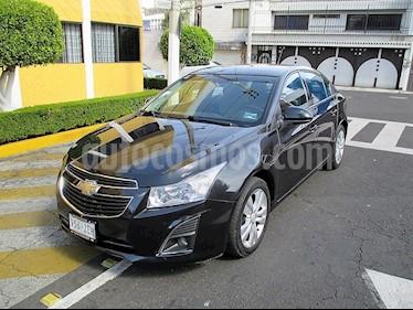 Foto venta Auto Seminuevo Chevrolet Cruze LS  (2013) color Negro precio $119,900