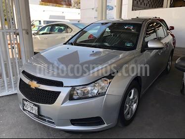 Foto venta Auto usado Chevrolet Cruze LS  (2011) color Gris Platino precio $109,000
