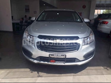 Foto venta Auto usado Chevrolet Cruze LS  (2016) color Plata precio $164,000