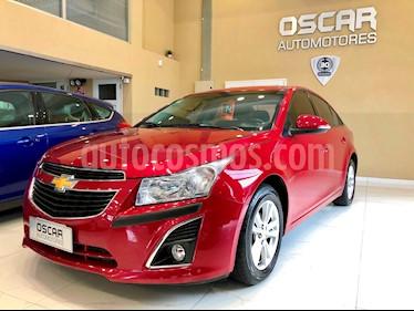 Foto venta Auto usado Chevrolet Cruze LT 2014/15 (2014) color Rojo Velvet precio $445.000