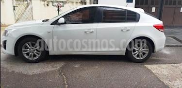 Foto venta Auto usado Chevrolet Cruze LT 2015/6 (2013) color Blanco precio $410.000