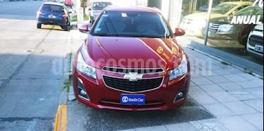 Chevrolet Cruze LT 2015/6 usado (2013) precio $290.000