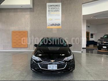 Foto Chevrolet Cruze LT Aut usado (2017) color Negro precio $245,000