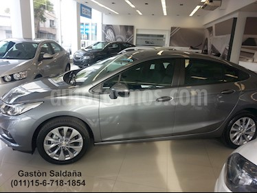 Foto venta Auto nuevo Chevrolet Cruze LT color A eleccion precio $1.045.900