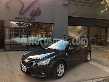 Chevrolet Cruze LT usado (2011) color Negro precio $430.000