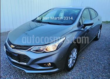 Chevrolet Cruze LT nuevo color A eleccion precio $1.029.900
