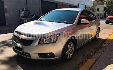 Foto venta Auto usado Chevrolet Cruze LT (2012) color Gris Niebla precio $365.000