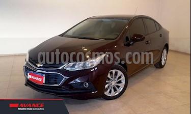 Foto venta Auto usado Chevrolet Cruze LT (2017) precio $710.000