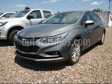 Foto venta Auto nuevo Chevrolet Cruze LT color Gris Acero precio $829.000