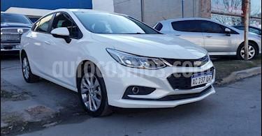 Foto Chevrolet Cruze LT usado (2018) color Blanco precio $890.000