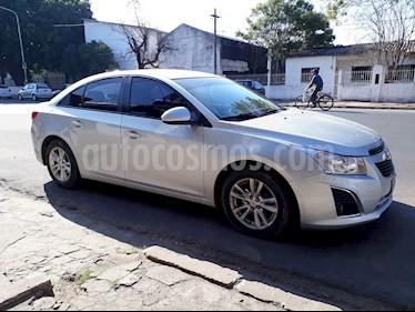 Foto venta Auto Usado Chevrolet Cruze LT (2013) color Gris