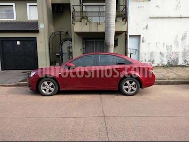 Foto venta Auto usado Chevrolet Cruze LT (2011) precio $320.000