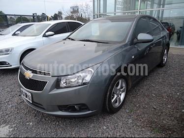 Foto venta Auto usado Chevrolet Cruze LT (2012) color Carbon precio $360.000