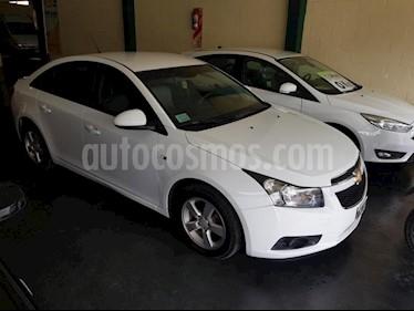 Foto venta Auto usado Chevrolet Cruze LT (2011) color Blanco precio $325.000