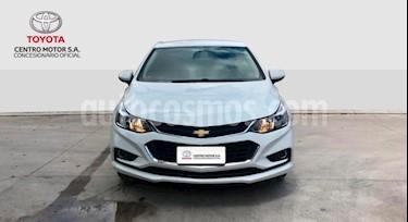 Foto venta Auto usado Chevrolet Cruze LT (2017) color Blanco precio $590.000