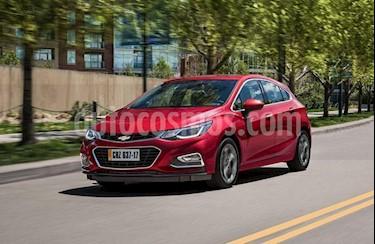 Foto venta Auto usado Chevrolet Cruze LT (2019) precio $771.800