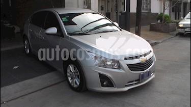 Foto venta Auto usado Chevrolet Cruze LT  (2014) color Plata Switchblade precio $424.900