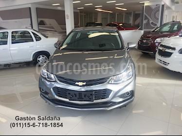 Chevrolet Cruze LT nuevo color A eleccion precio $1.352.900
