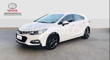 Foto venta Auto usado Chevrolet Cruze LT (2017) color Blanco precio $850.000