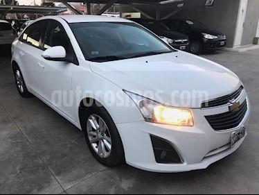 Foto venta Auto usado Chevrolet Cruze LT (2013) color Blanco precio $380.000