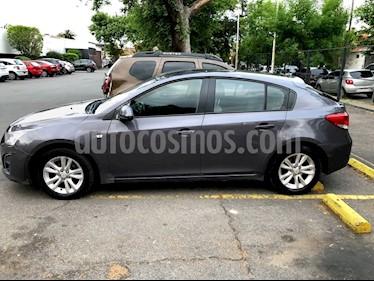 Foto venta Auto Usado Chevrolet Cruze LT (2013) color Gris Humo precio $342.000