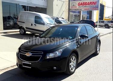 Chevrolet Cruze LT usado (2012) color Negro precio $440.000