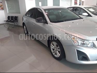 Foto venta Auto Seminuevo Chevrolet Cruze LT (2014) color Plata precio $155,000