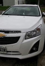 Foto venta Auto Usado Chevrolet Cruze LTZ 2014/15 (2014) color Blanco precio $380.000
