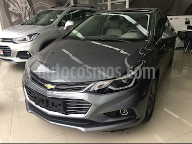 Chevrolet Cruze LTZ Aut Plus nuevo color A eleccion precio $1.350.000