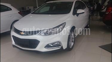 Foto venta Auto Usado Chevrolet Cruze LTZ Aut Plus (2016) color Blanco Summit precio $590.000