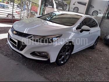 Foto Chevrolet Cruze LTZ Aut Plus usado (2017) color Blanco precio $980.000
