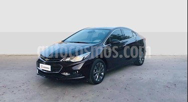 Foto venta Auto usado Chevrolet Cruze LTZ Aut (2017) precio $820.000