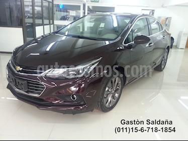 Foto Chevrolet Cruze LTZ Aut nuevo color A eleccion precio $1.542.200