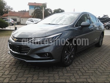 Foto venta Auto nuevo Chevrolet Cruze LTZ Aut color Plata Switchblade precio $909.000