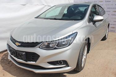 Foto venta Auto nuevo Chevrolet Cruze LTZ Aut color Blanco precio $960.000