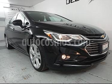 Foto venta Auto Seminuevo Chevrolet Cruze LTZ Aut (2017) color Negro precio $289,900