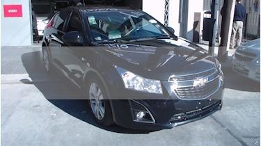 foto Chevrolet Cruze LTZ TDi Aut (163Cv) usado (2013) color Negro precio $419.900