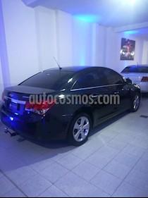 Foto venta Auto Usado Chevrolet Cruze LTZ TDi (2012) color Negro precio $370.000