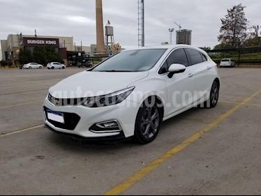Chevrolet Cruze LTZ TDi usado (2017) color Blanco precio $1.000.000