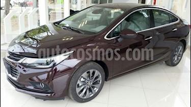 Foto venta Auto Usado Chevrolet Cruze LTZ TDi (2018) precio $699.000