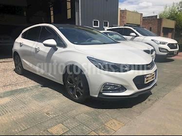 Foto venta Auto Usado Chevrolet Cruze LTZ TDi (2018) color Blanco precio $26.000